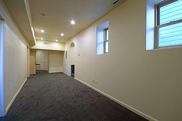 1108 G Street 95814 Midtown Sacramento Rental Loft House