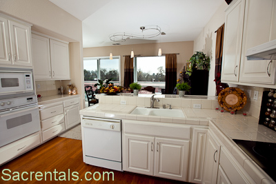Scintillating Galley Kitchen Open To Dining Room Ideas - 3D house ...