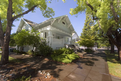 2430 Q Street Midtown Sacramento Rental 95831 95823 95825