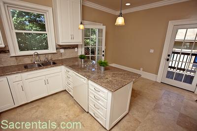 2505 O Street Sacramento Rental Property Midtown