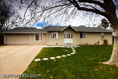 2521 Paseo Del Campo Country Club Estates Sacramento