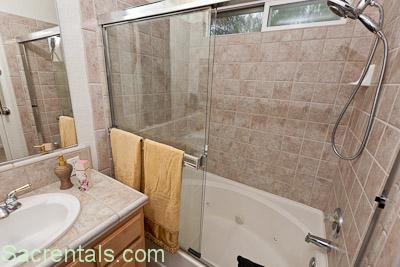 bathroom whirlpool tub shower combo. jacuzzi tub shower Jetted Tub Shower Combo  Jacuzzi Window Wall