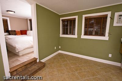 519 13th Street 95814 Midtown Sacramento Rental Loft