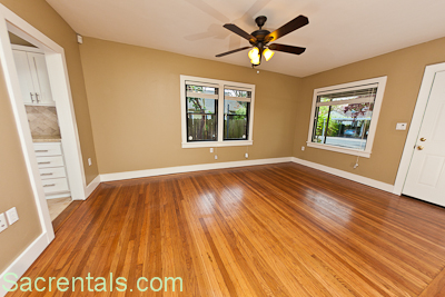 Empire Hardwood Floors laminate hardwood Living Room With Refinished Hardwood Floors Empire Style Ceiling Fan