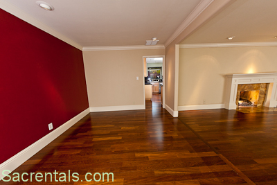 Gallery For Cherry Wood Flooring Bedroom