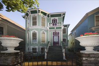 midtown victorian rentals property houser duplex for rent downtown city hall sacramento